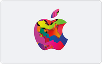App Store & iTunes Canada Gift Card $15.00