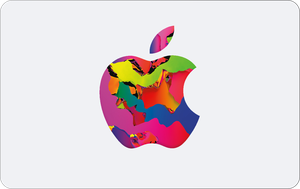 Apple iTunes® Canada