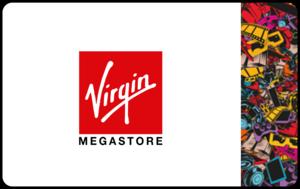 Virgin Megastore UAE