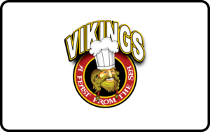 Vikings Luxury Buffet Restaurant
