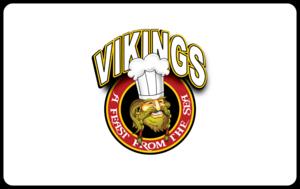 Vikings Luxury Buffet Restaurant