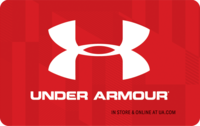 Under Armour® eGift Card