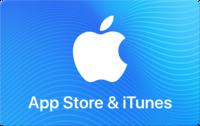 Carta regalo App Store & iTunes da 15 €