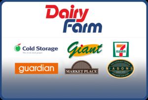 Dairy Farm Group