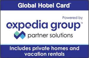 Global Hotel Card Powered by Expedia Australia