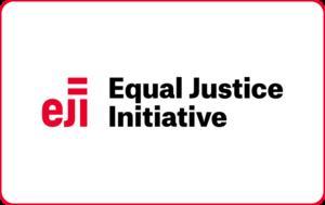 Equal Justice Initiative logo