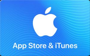 App Store & iTunes UK