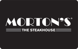 Morton's The Steakhouse