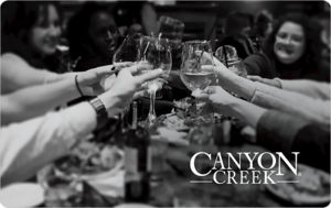 Canyon Creek®