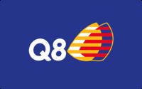 Q8 Gift Card € 10
