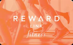 Reward Link Fitness