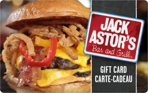 Jack Astors Bar and Grill®