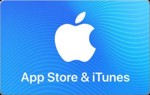 App Store & iTunes® UAE