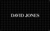 David Jones eGift Card $10.00
