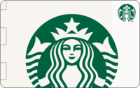 Starbucks Card eGift