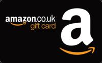 Amazon.co.uk Gift Card