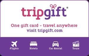 TripGift® GBP